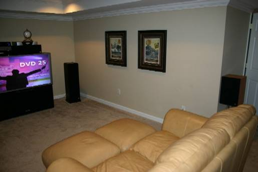 My Digital Phase Home Theater