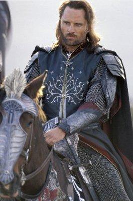 Aragorn-Mortensen