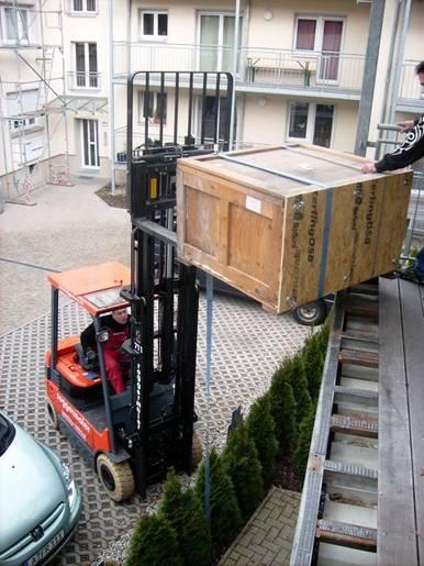 Grand shipping 1