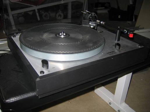 Thorens 166 MK II VGC