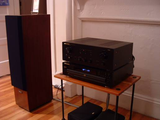 Two Channel Stereo
