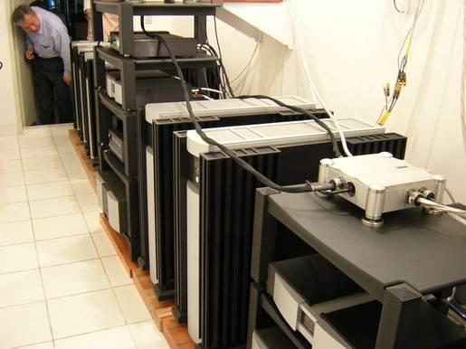 Furutech Power Cond