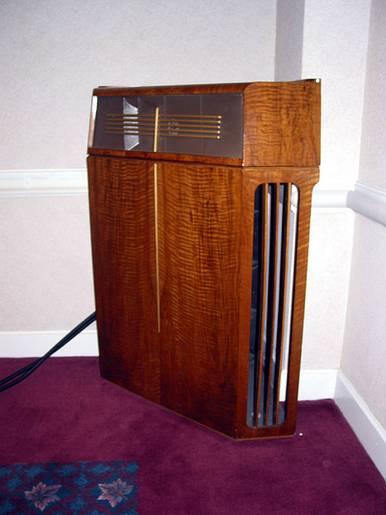 Vitavox speaker