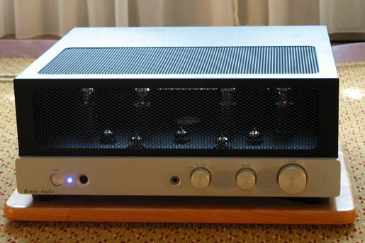 Rogue Intergrated Amp