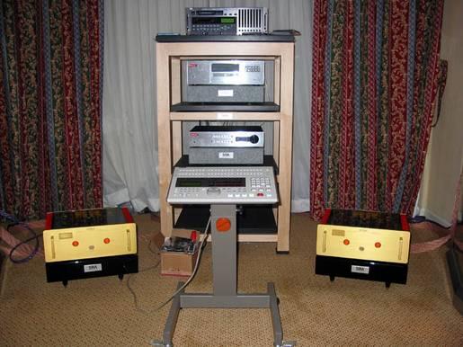 VR9se setup