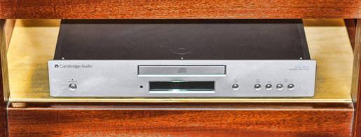 Cambridge Audio Azur 340C