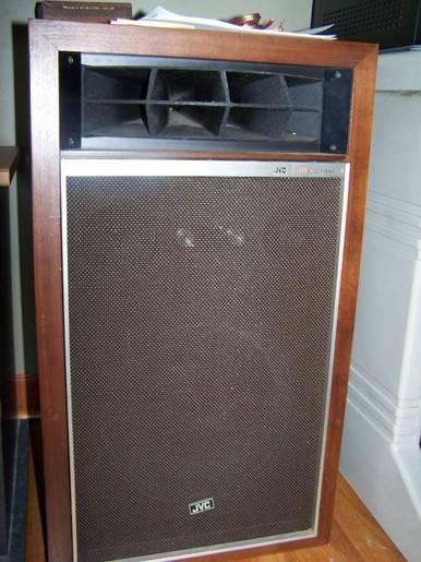 JVC speaker 5340