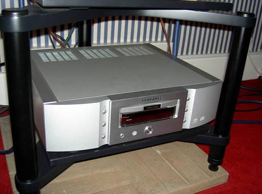 Marantz SA-11S1 SACD player