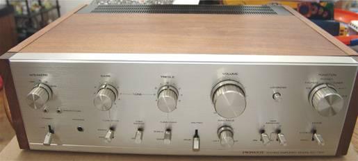 Vintage Pioneer SA-7100